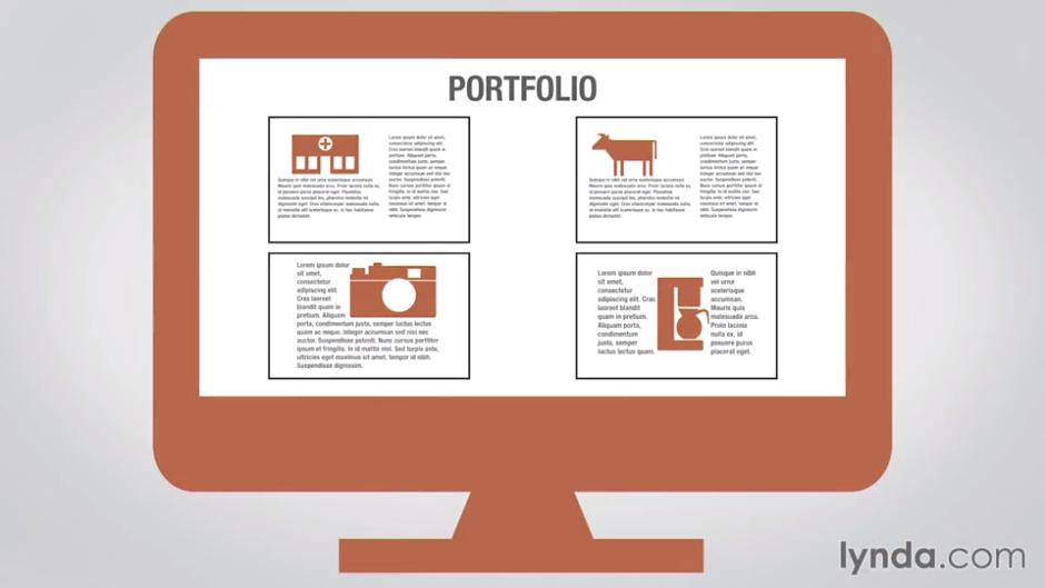 Optimize Your Web Design Portfolio for Results